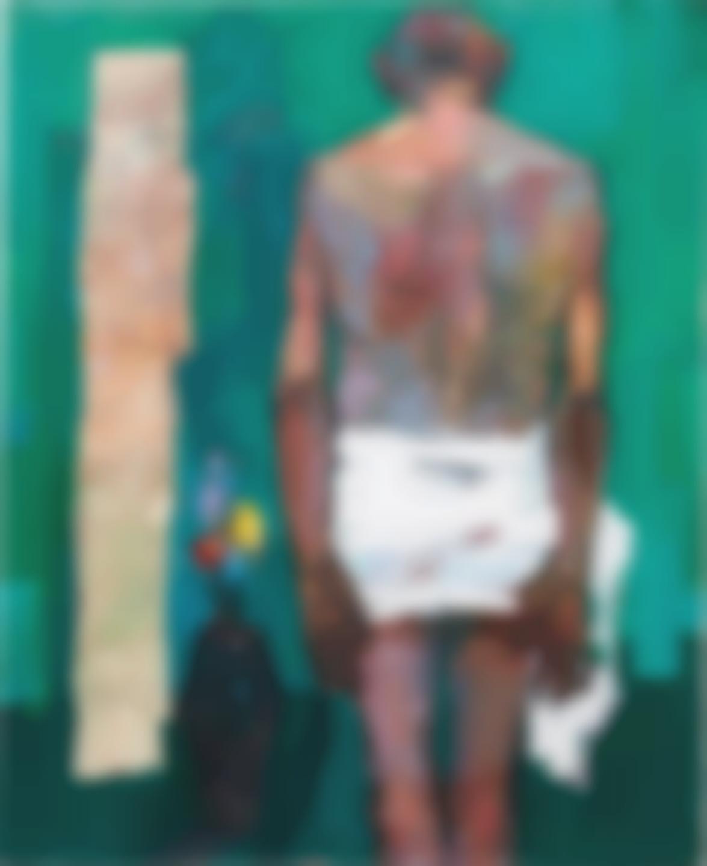 Dawit Abebe - No. 2 Background 1-2014