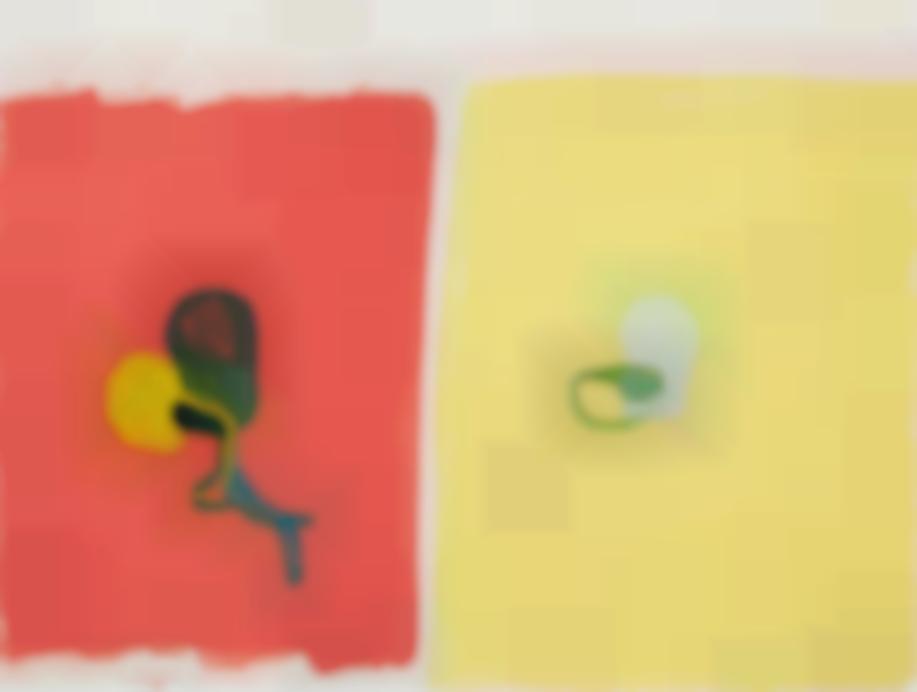 Amy Sillman-Untitled-2003