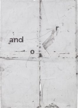 Tony Lewis-Rando And/Or Andro-2013