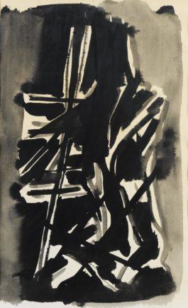 Nicolas de Stael-Composition-1946