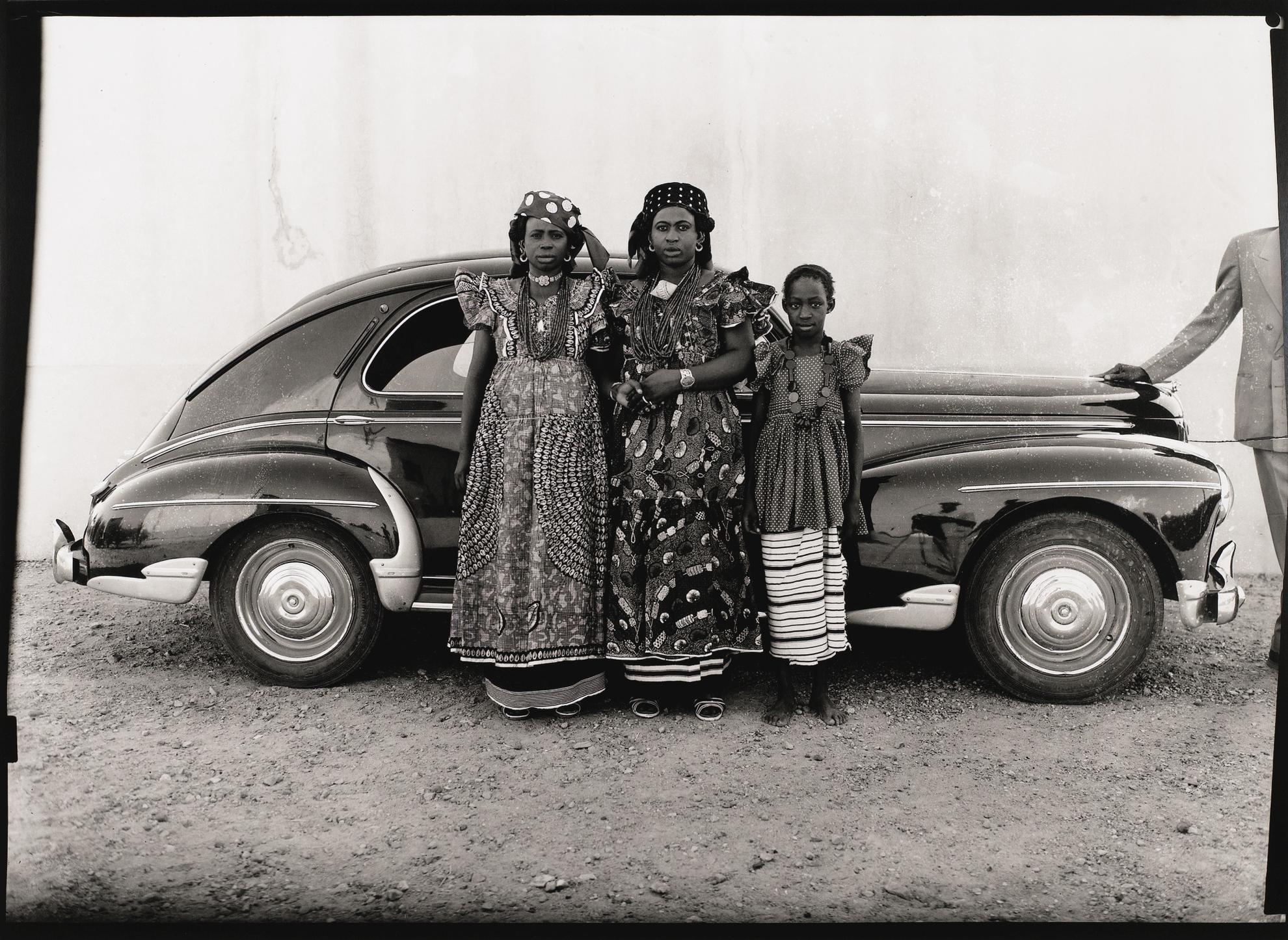 Seydou Keita-Untitled-1960