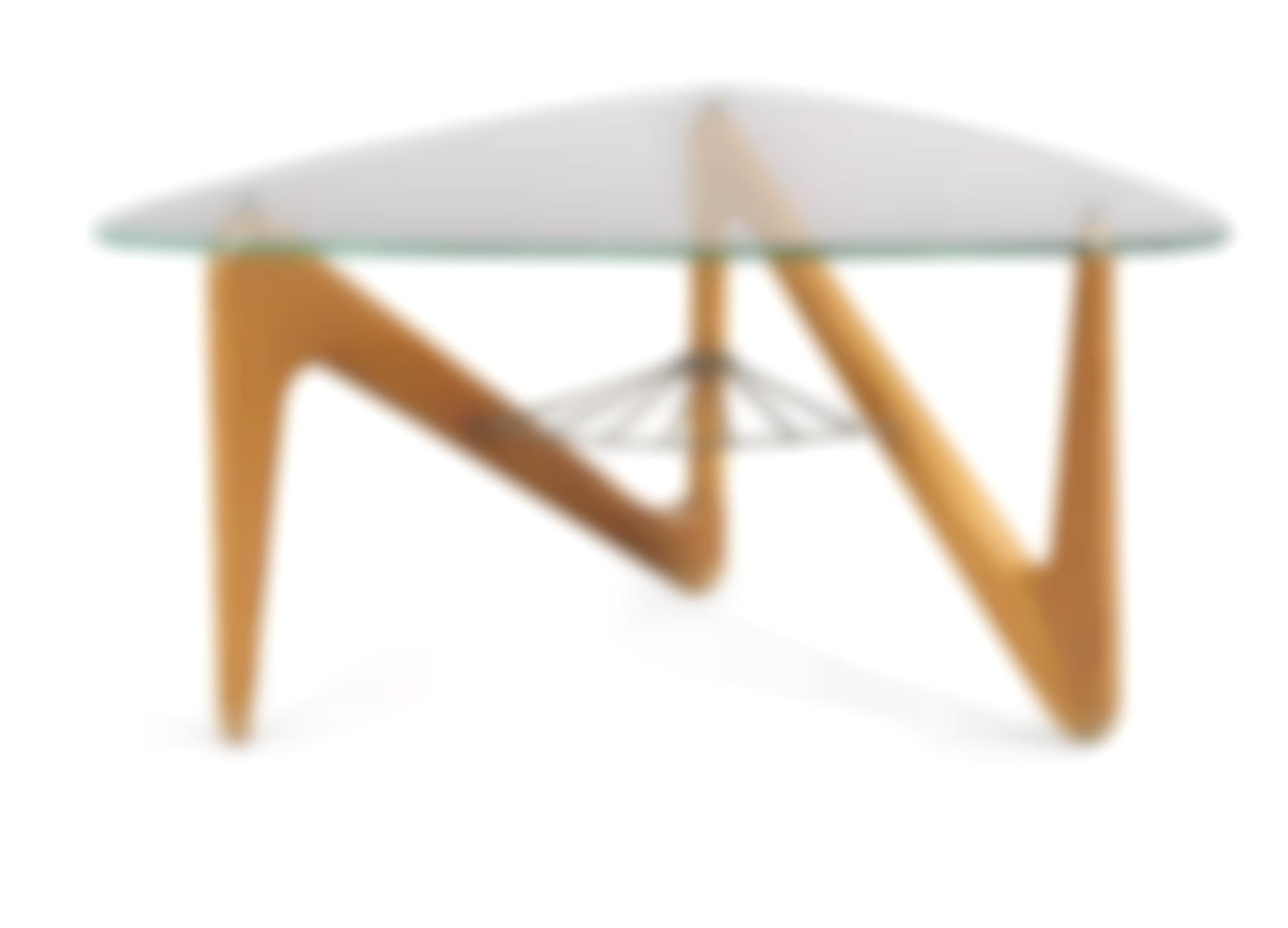 Louis Sognot - Occasional Table-1955