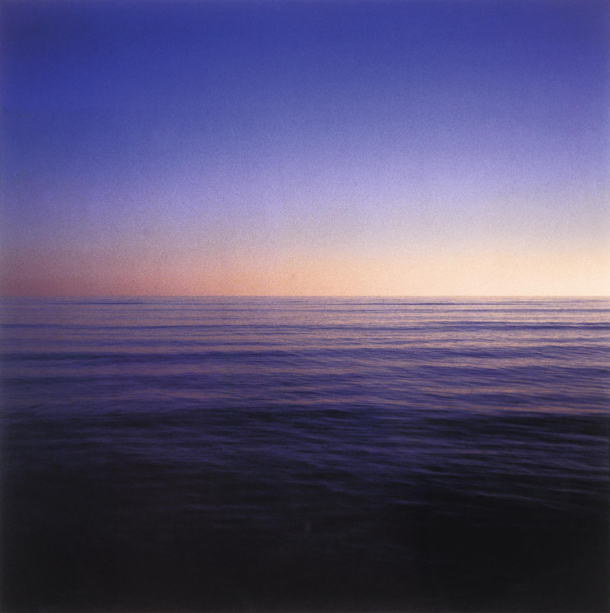 Garry Fabian Miller-Sections Of England: The Sea Horizons #39-1977