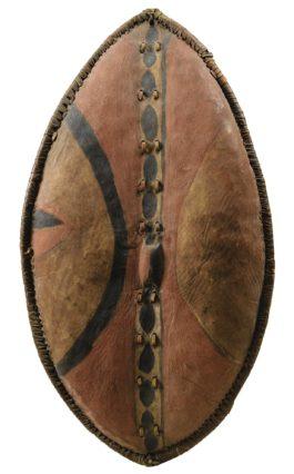 Maasai Shield Kenya