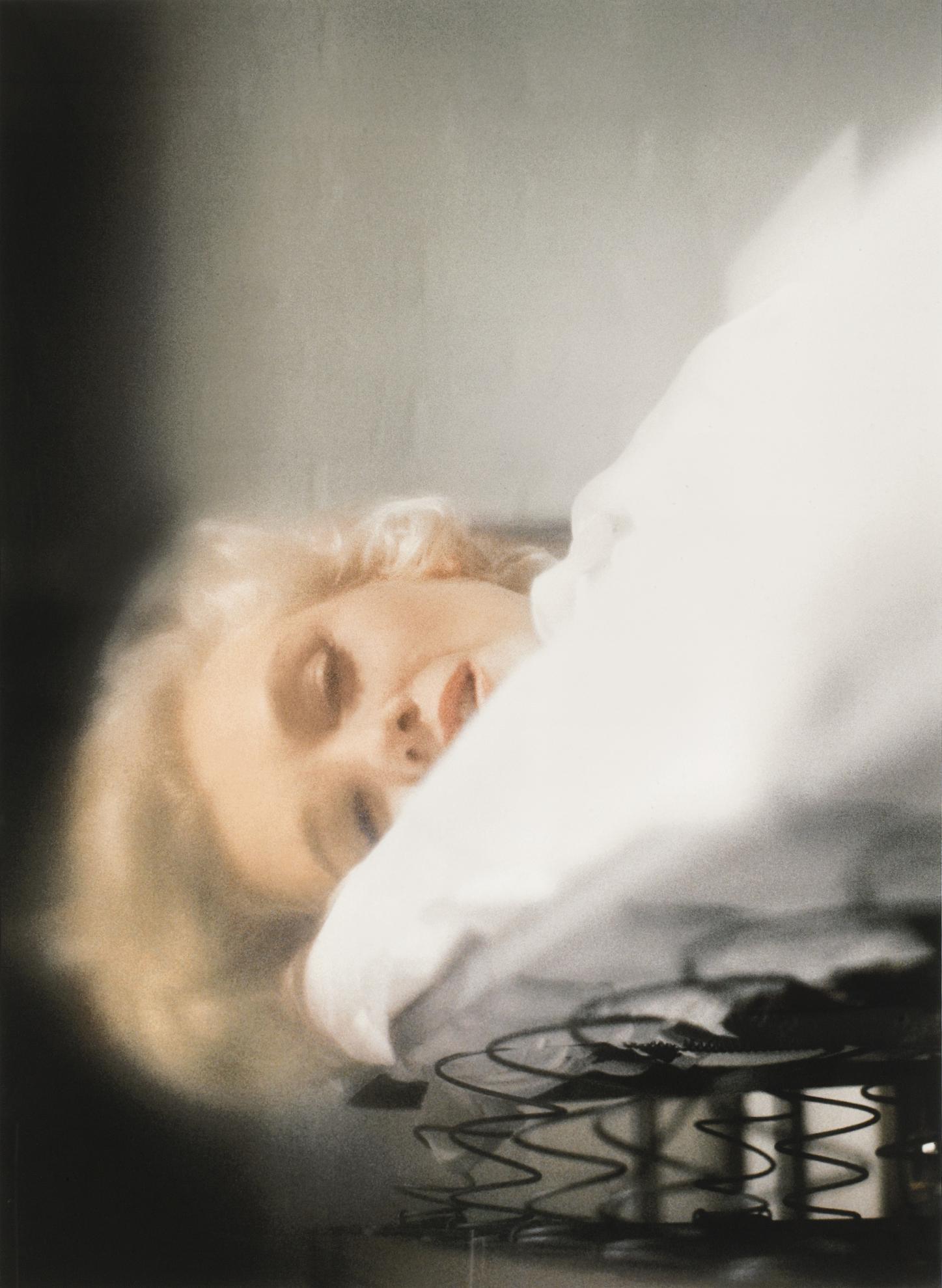 Douglas Kirkland-Marilyn Monroe-1961
