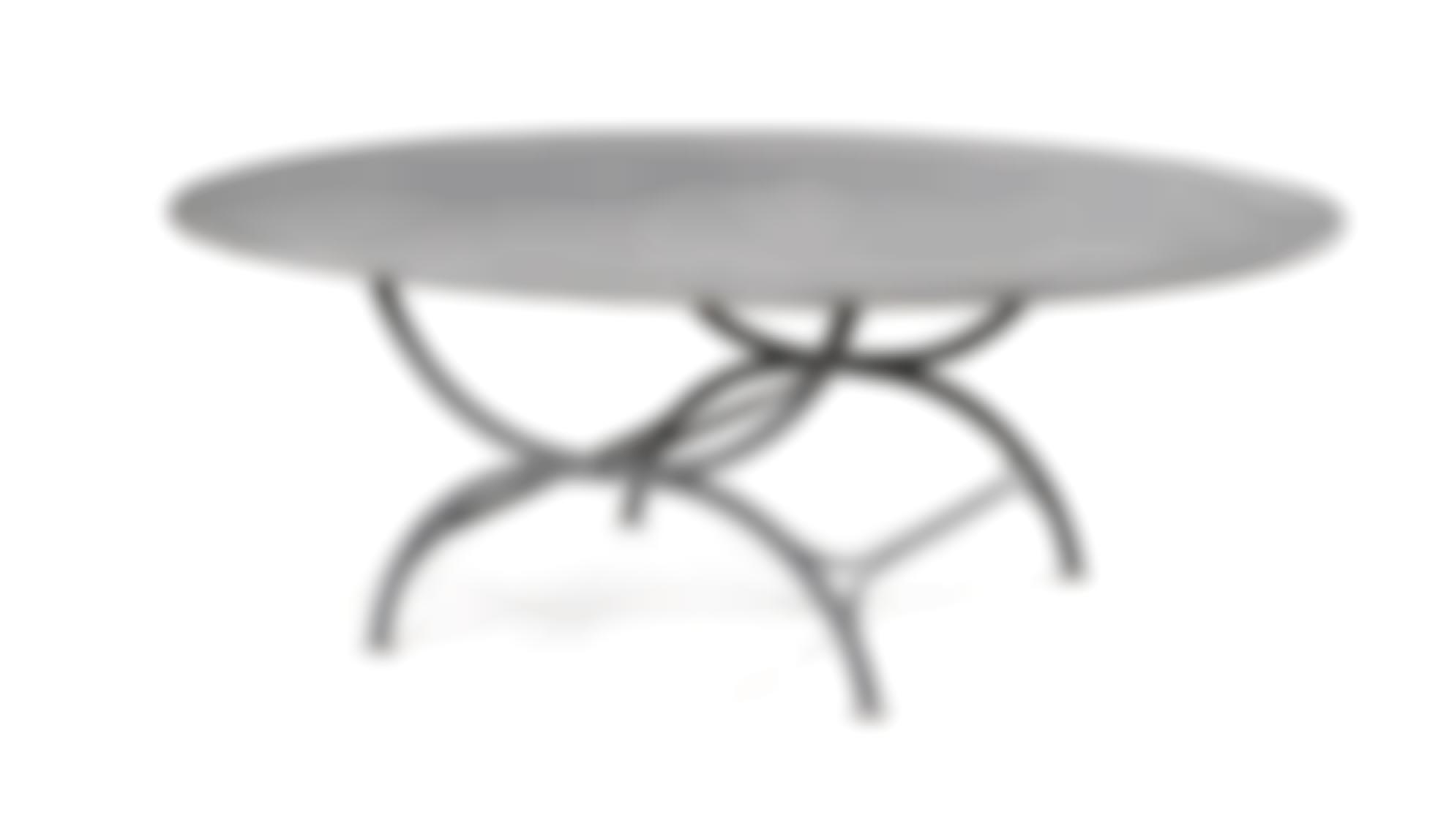Luigi Caccia Dominioni - Nonaro Dining Table-1962