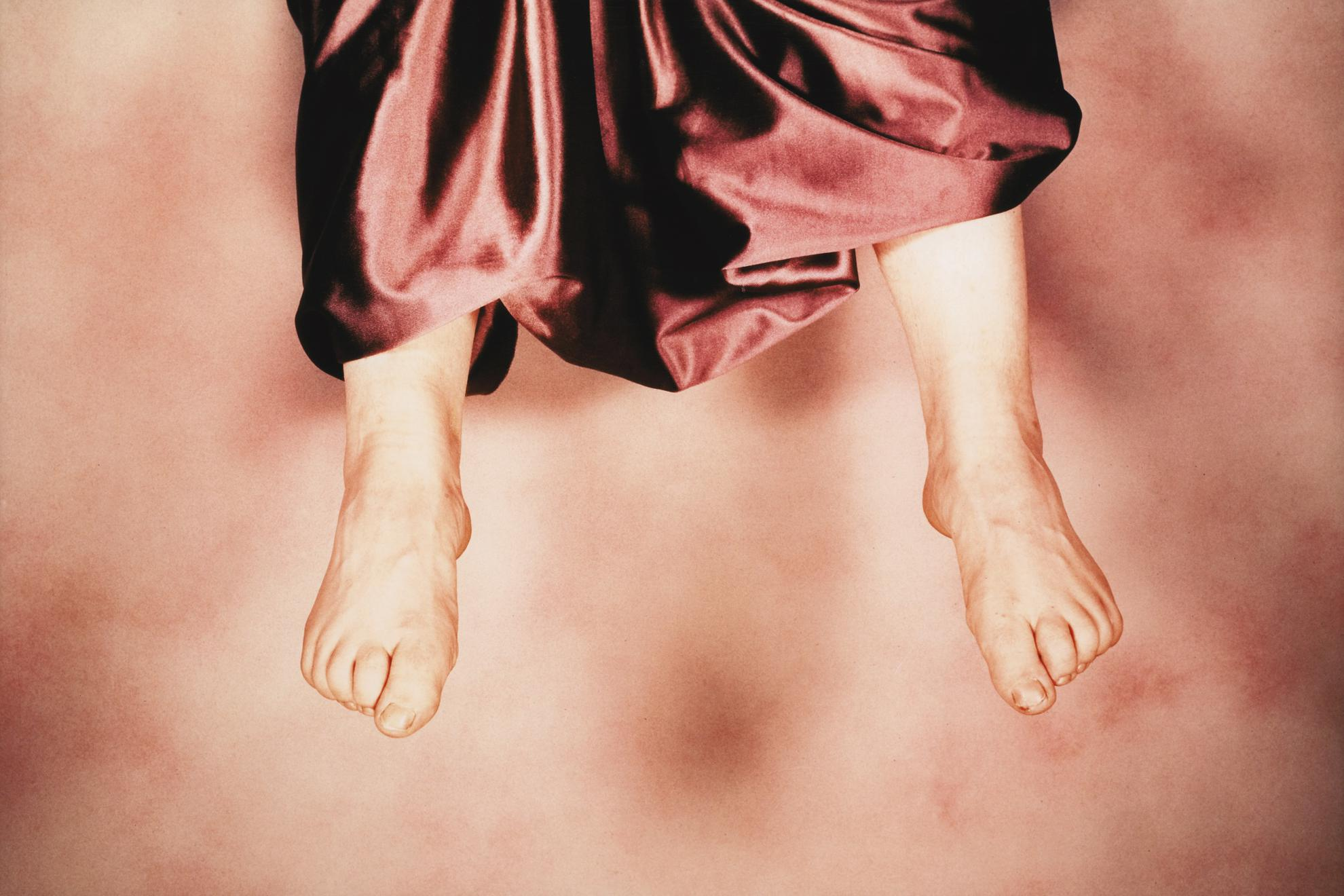 Andres Serrano-Ascent-1983