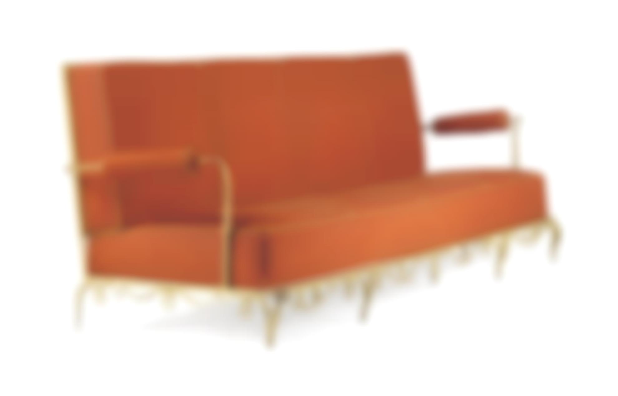 Rene Drouet - Sofa-1940