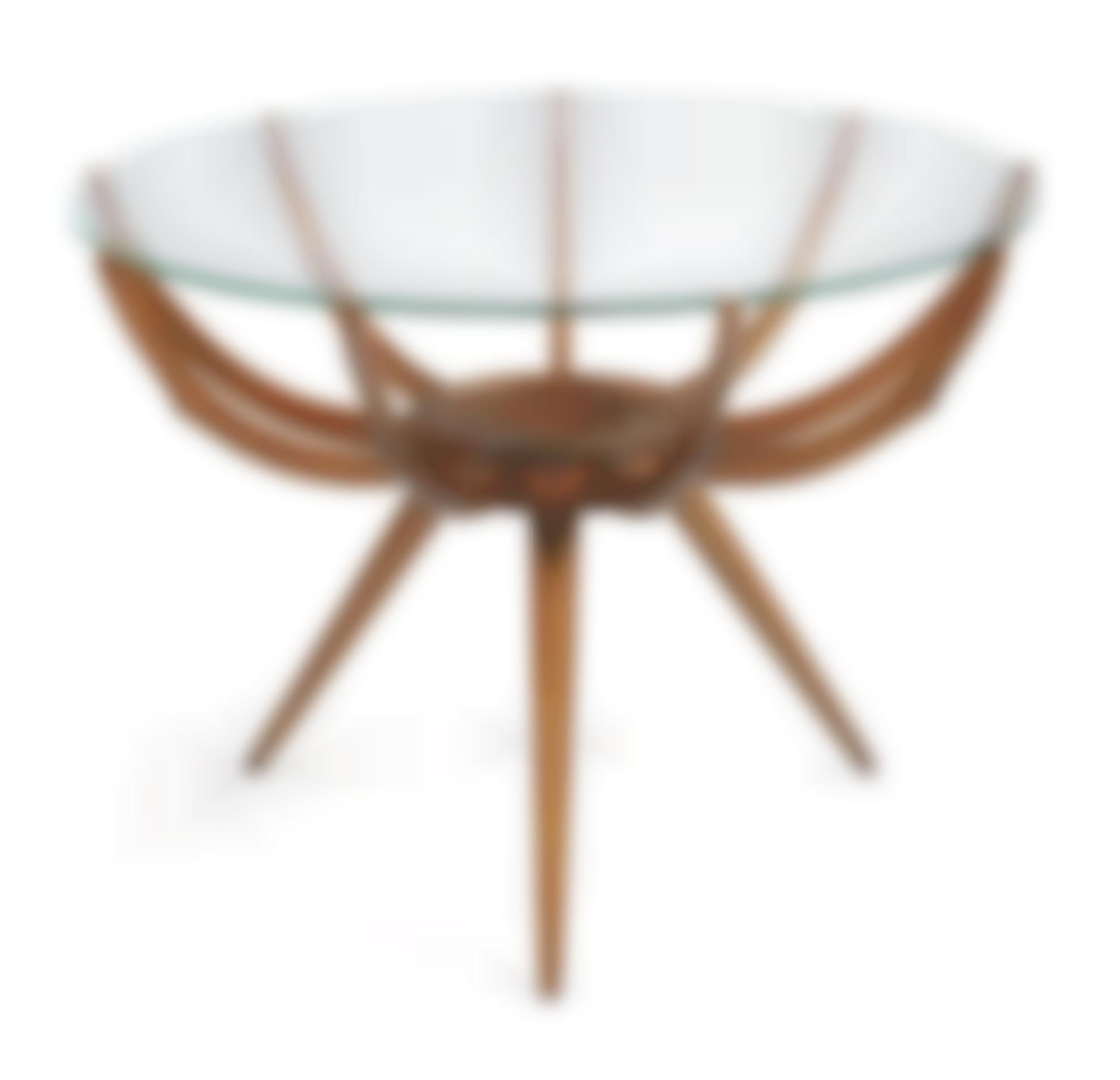 Carlo De Carli - Occasional Table-1955