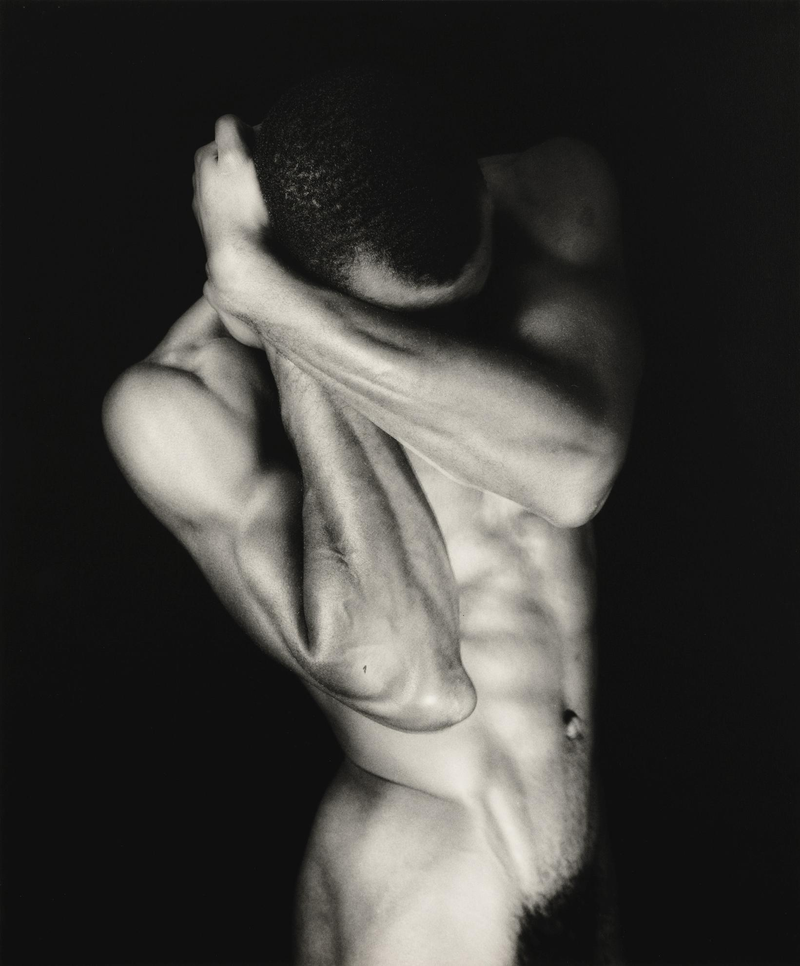 Robert Mapplethorpe-Thomas, 1986-1986