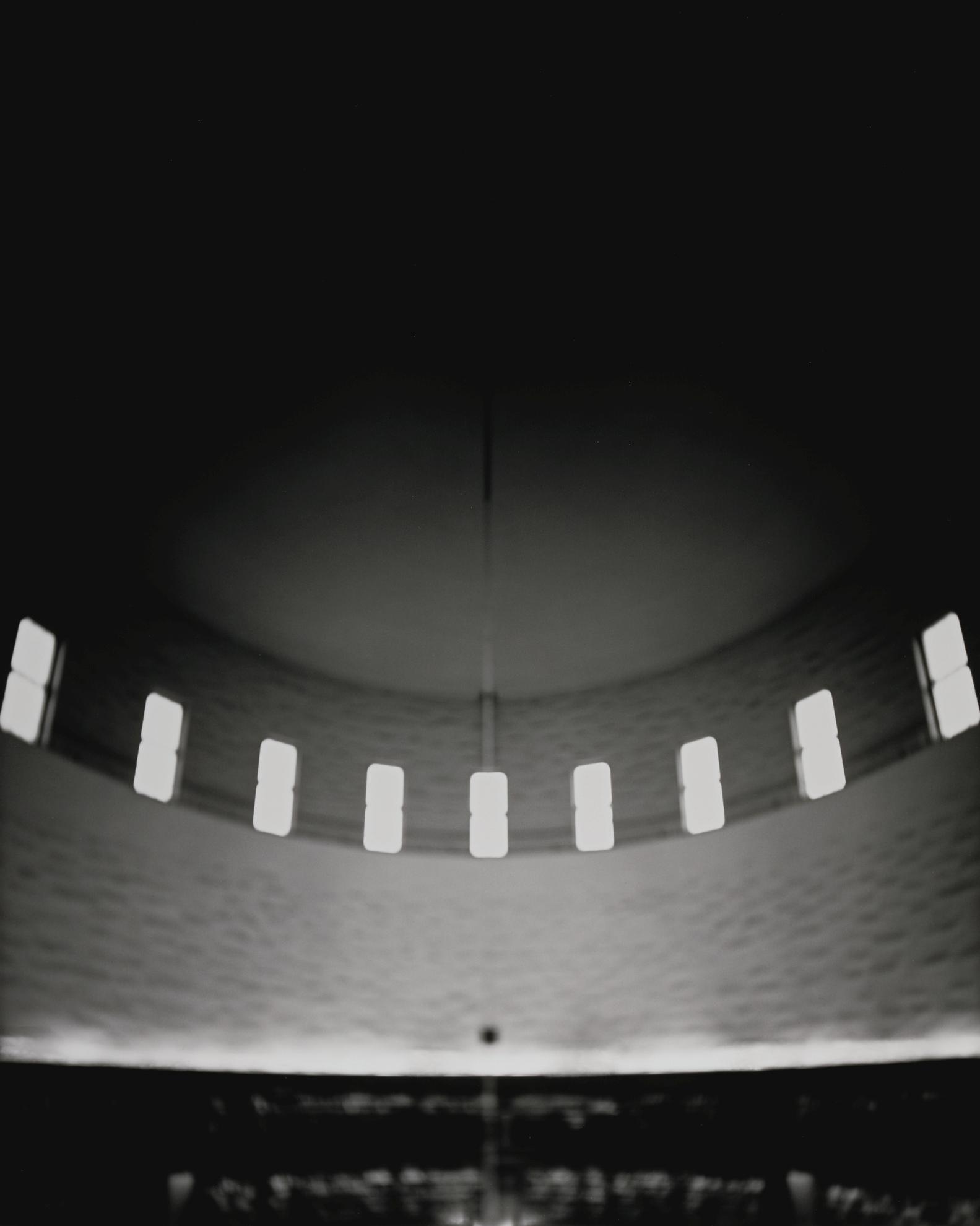 Hiroshi Sugimoto-Stockholm City Library-2001