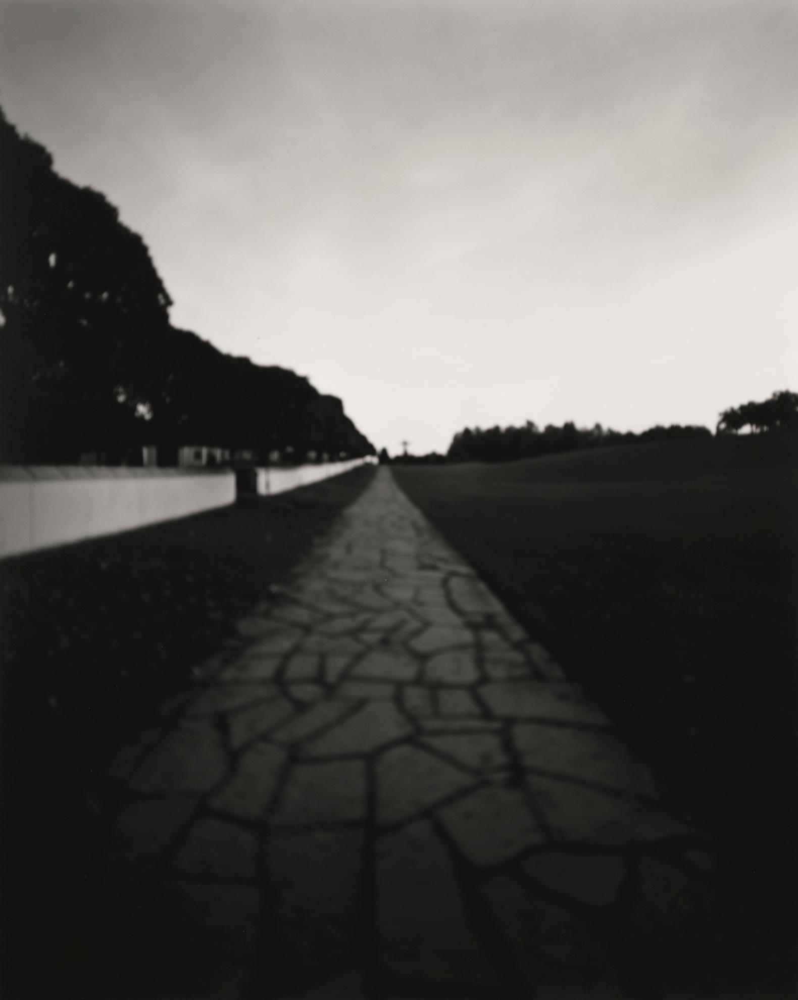 Hiroshi Sugimoto-Woodland Cemetery, 2001-