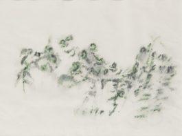 Henri Michaux-Untitled-1958