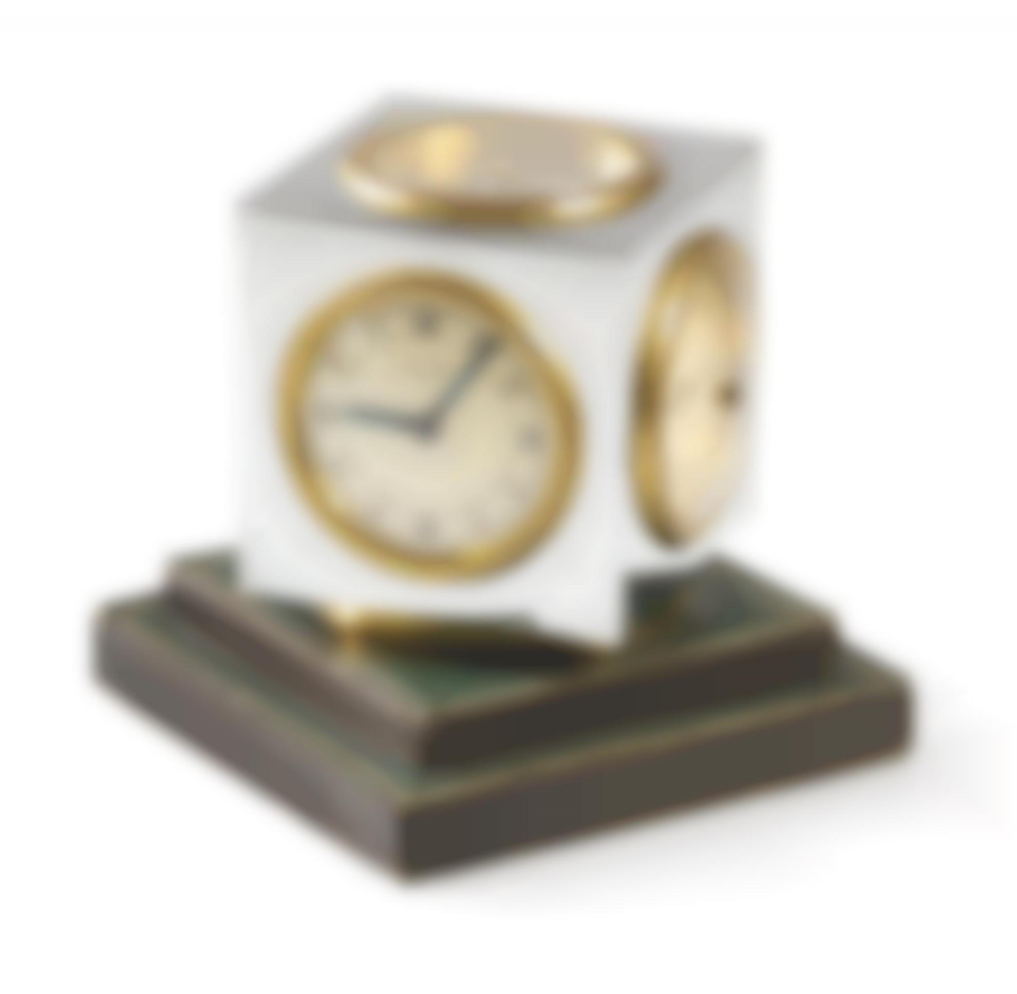 Paul Dupre-Lafon - Clock-1940