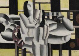 Fernand Leger-Trois Femmes-1920