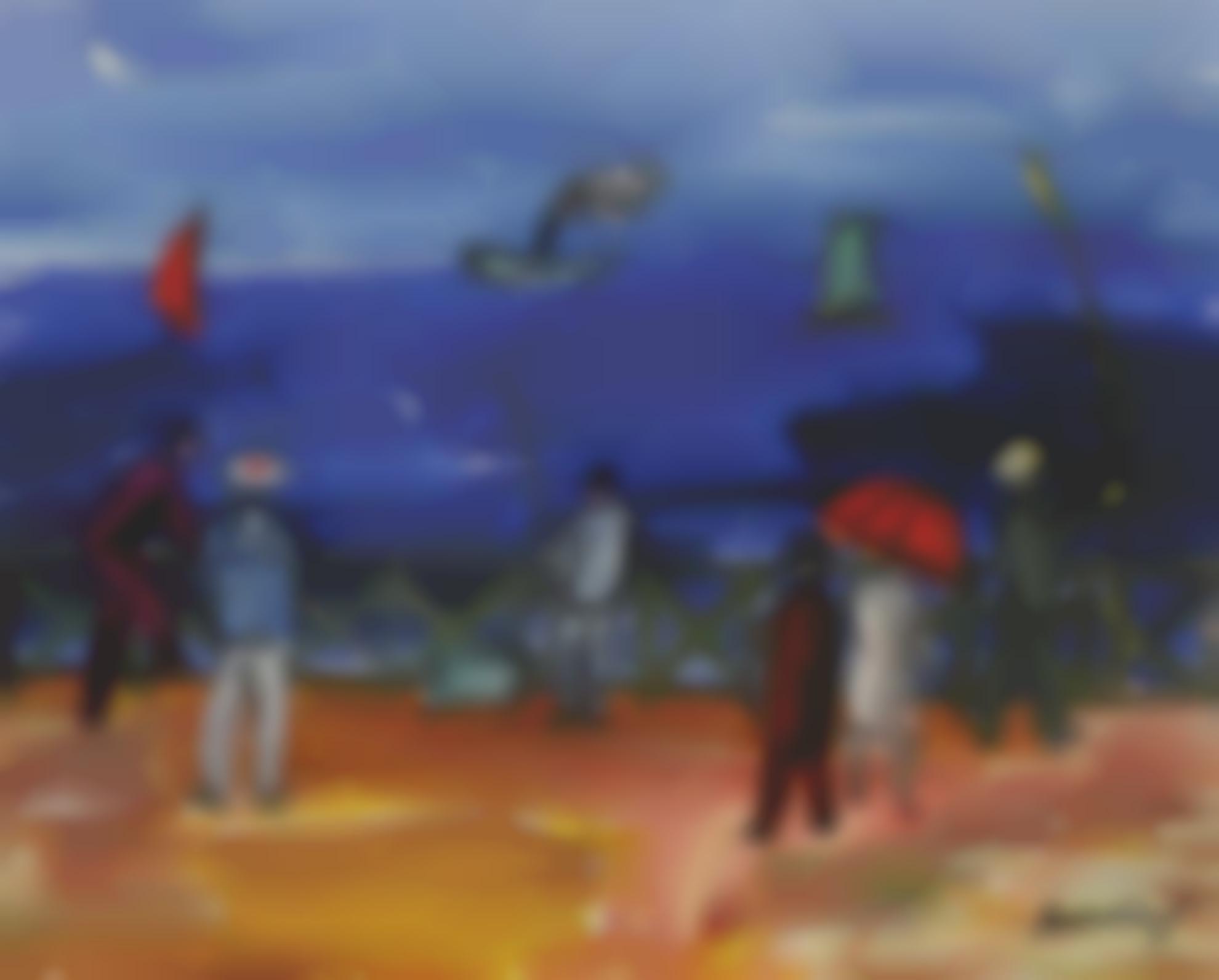 Carlos Nadal-Sin Titulo (Untitled)-1988