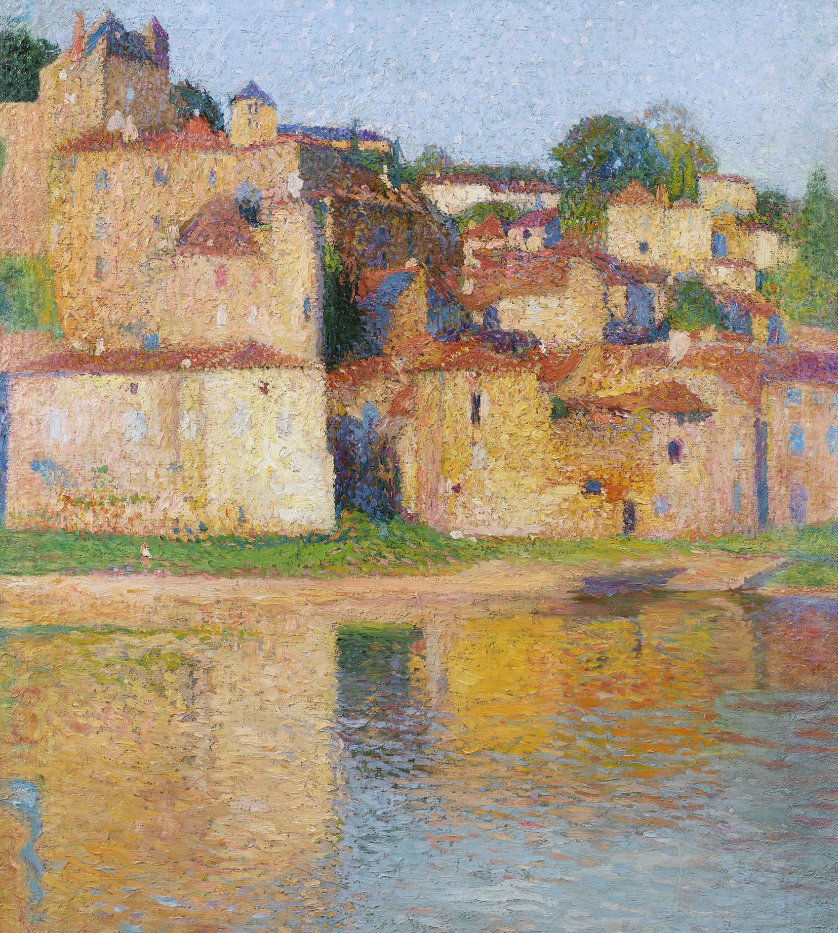 Henri Martin-Puy Leveque-