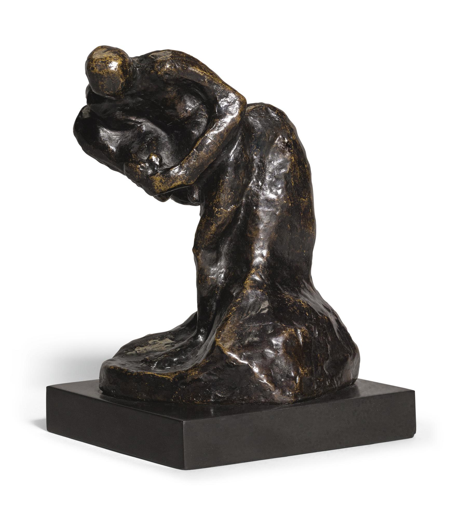 Henri Matisse-Tireur Depine-1958
