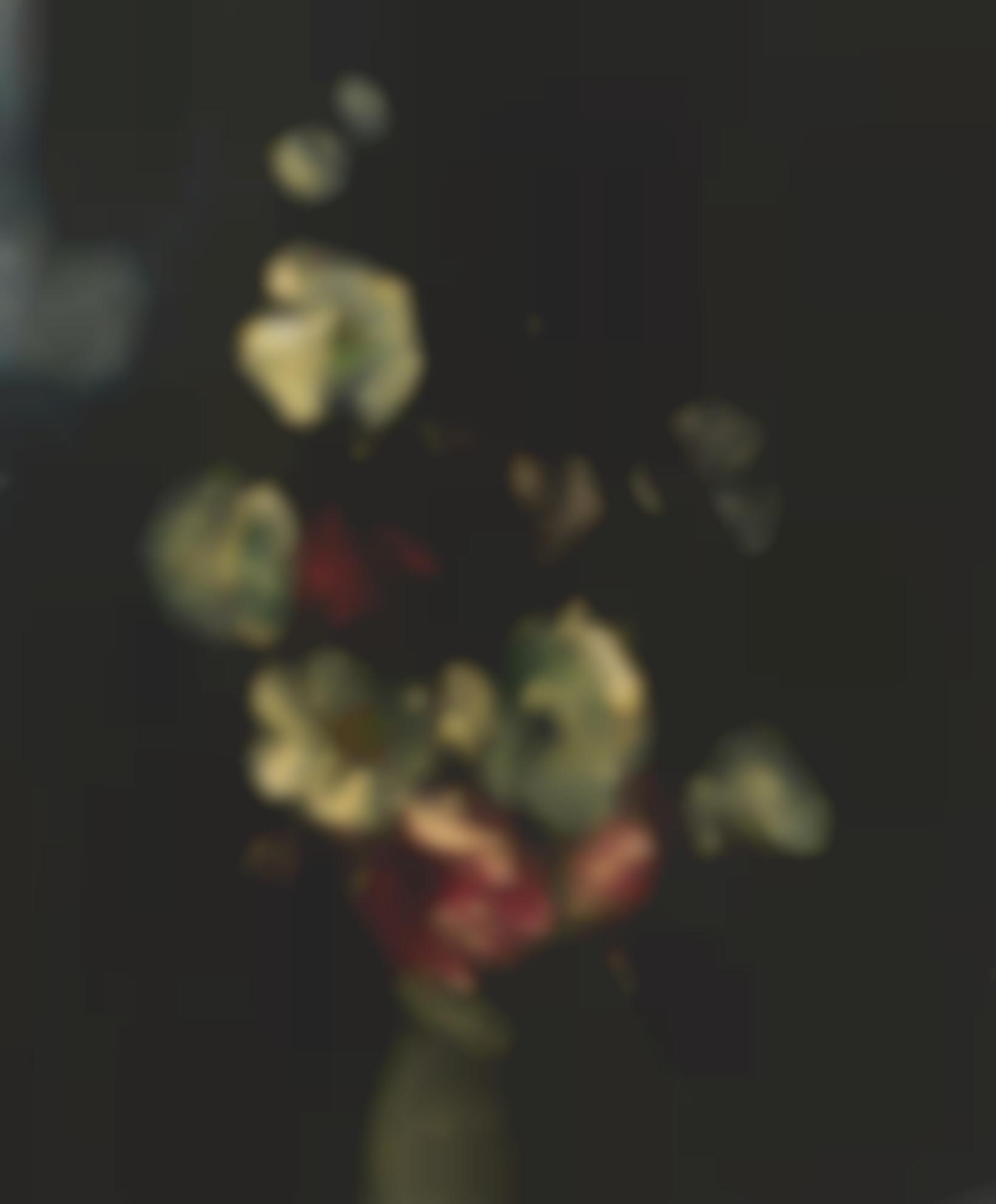 Maurice de Vlaminck-Vase De Fleurs-
