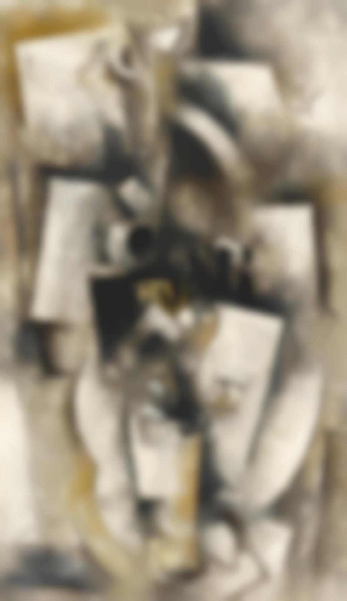 Robert Marc-Composition Gab-1991