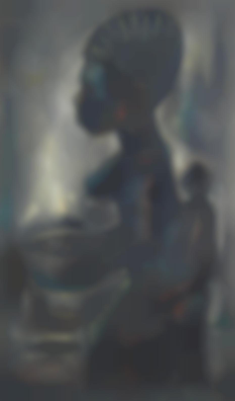 Kolade Oshinowo - Offering-2009