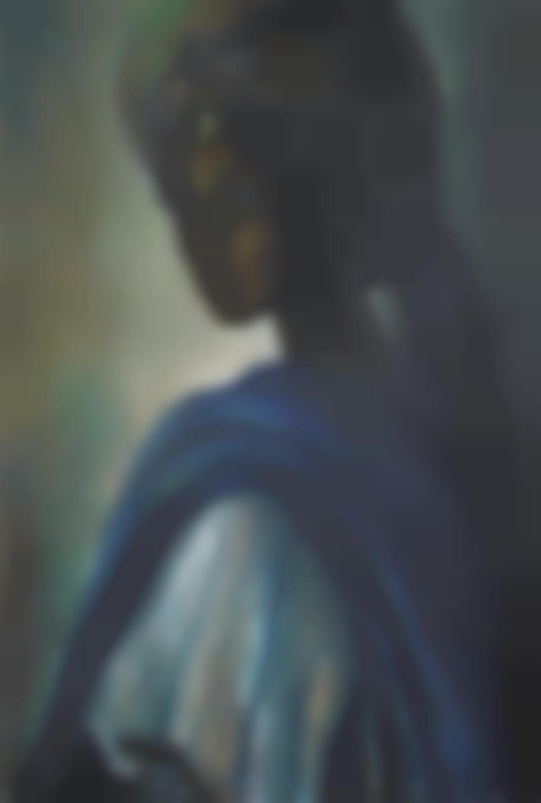 Benedict Chukwukadibia Enwonwu M.B.E - Tutu-1974