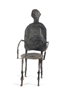 Ajibike Ogunyemi - Throne