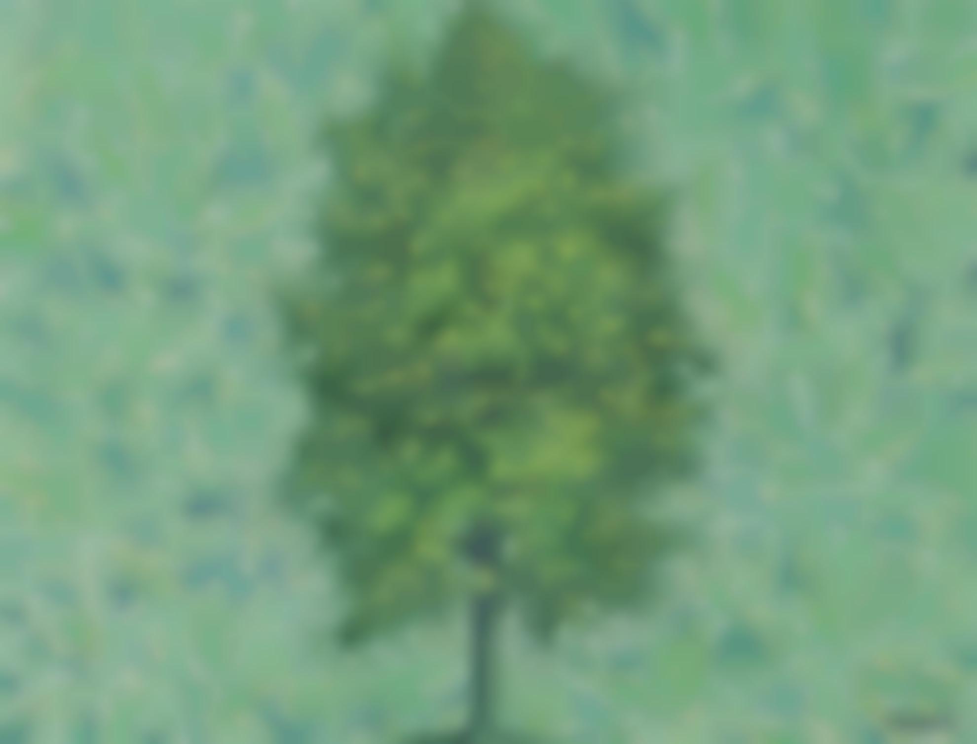 Rene Magritte-L'Arc De Triomphe-1962