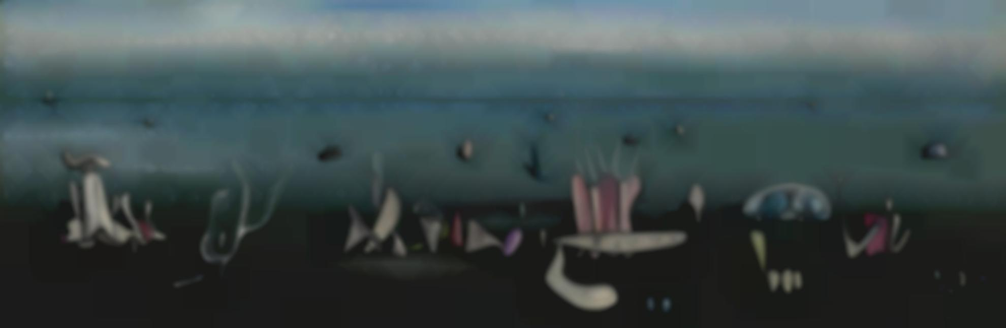 Yves Tanguy-Sans Titre-1934