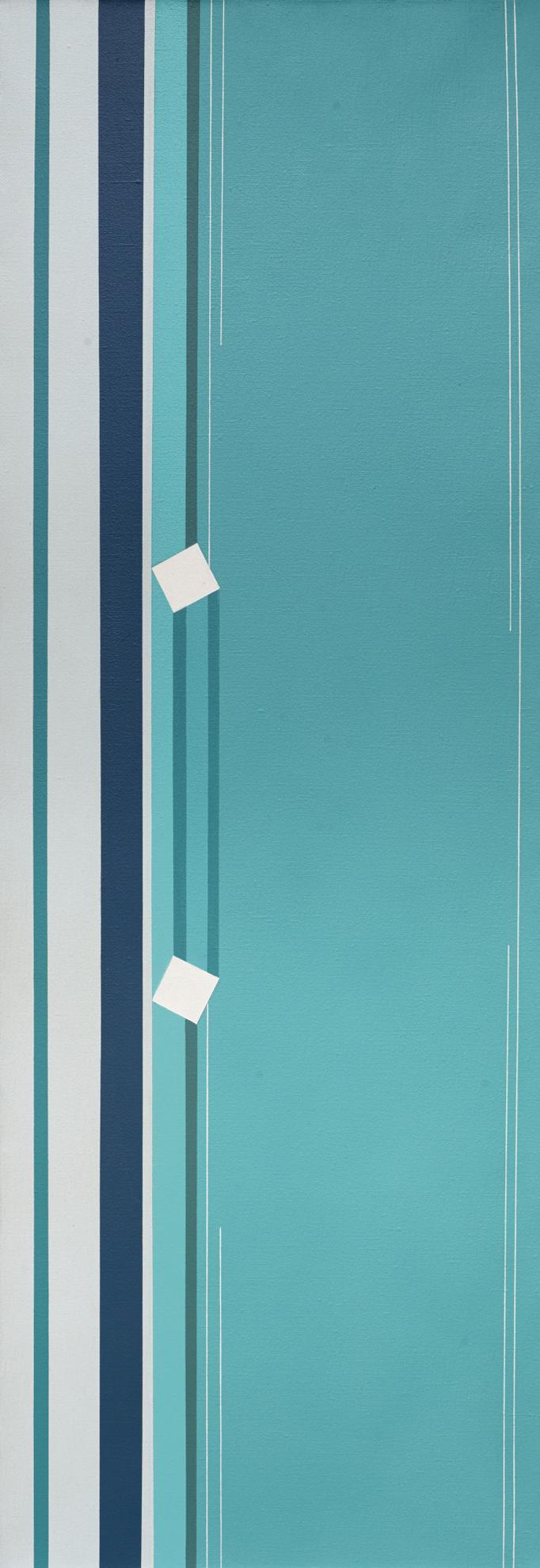 Lothar Charoux-Geometrico (Linhas)-1979