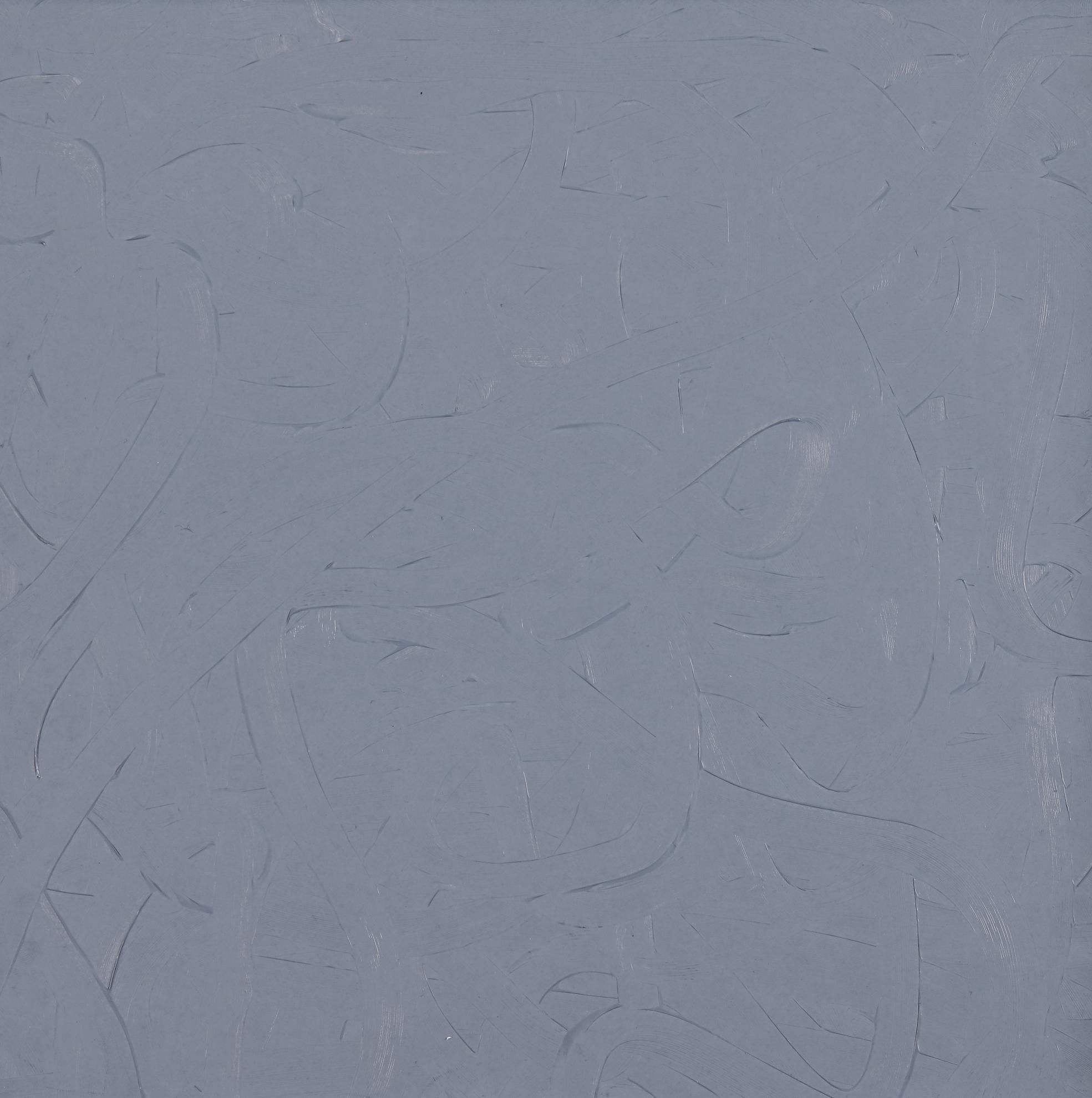 Gerhard Richter-Fingermalerei #147-1971