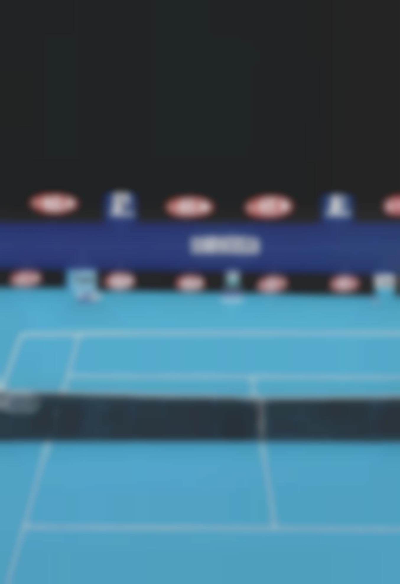 Jonas Wood-Australian Open Two-2012