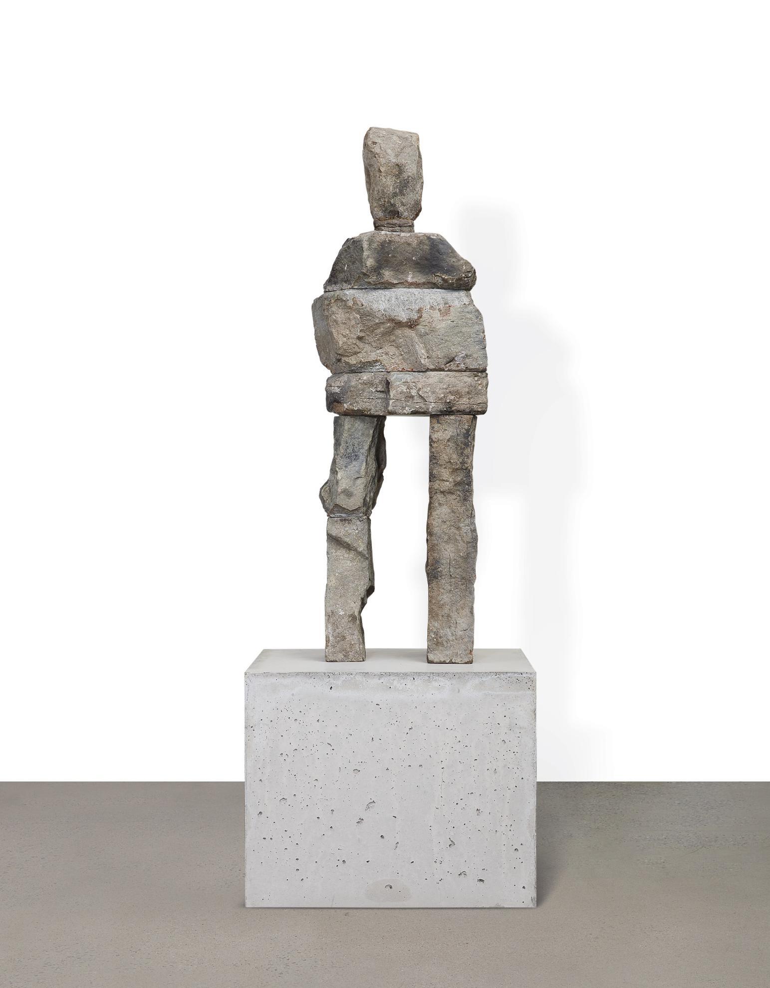 Ugo Rondinone-The Keen-2013