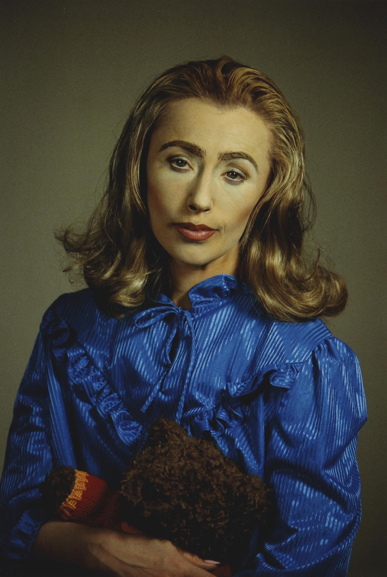 Cindy Sherman-Untitled #404-2000