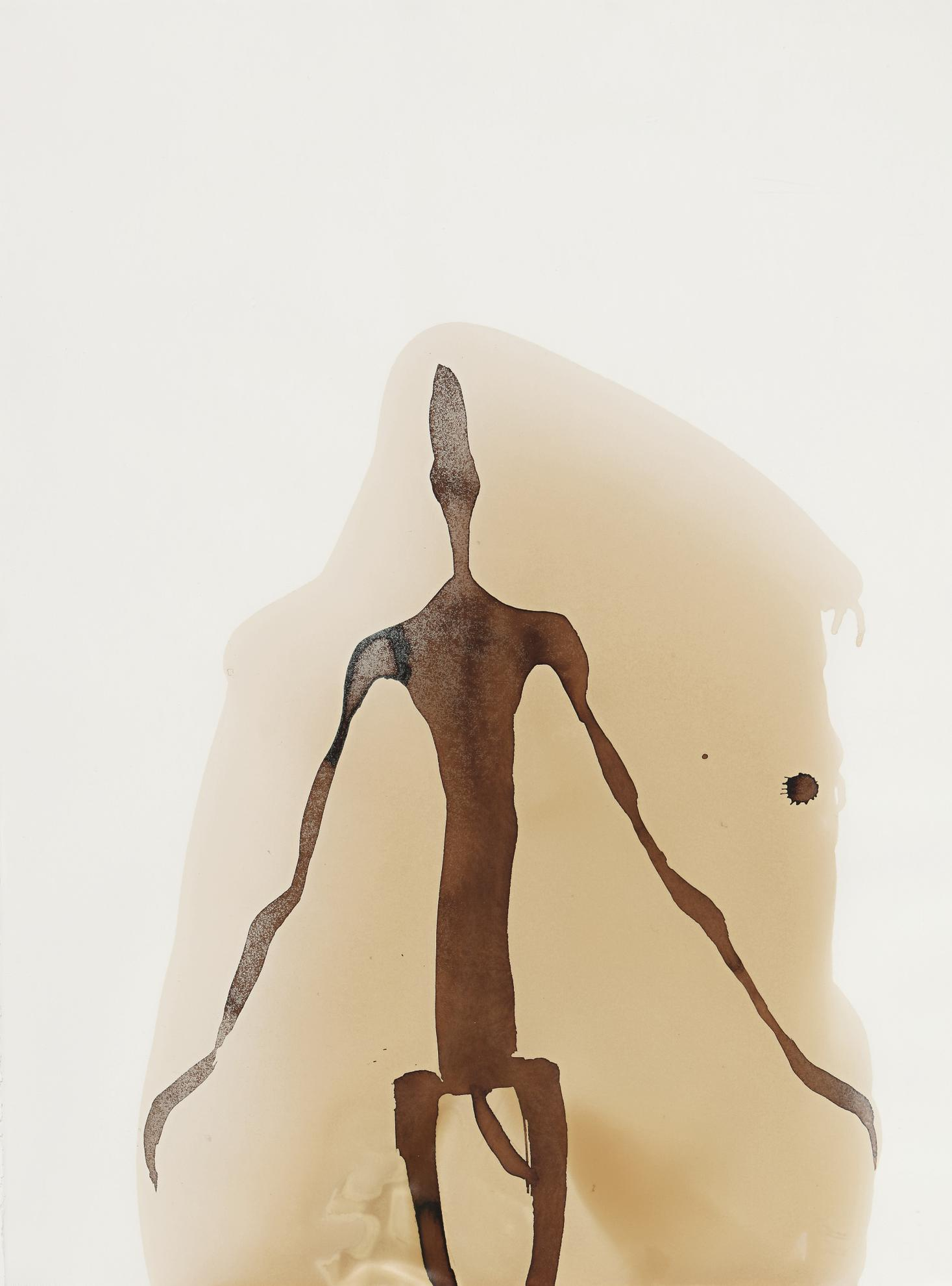 Antony Gormley-Insider 33-1999