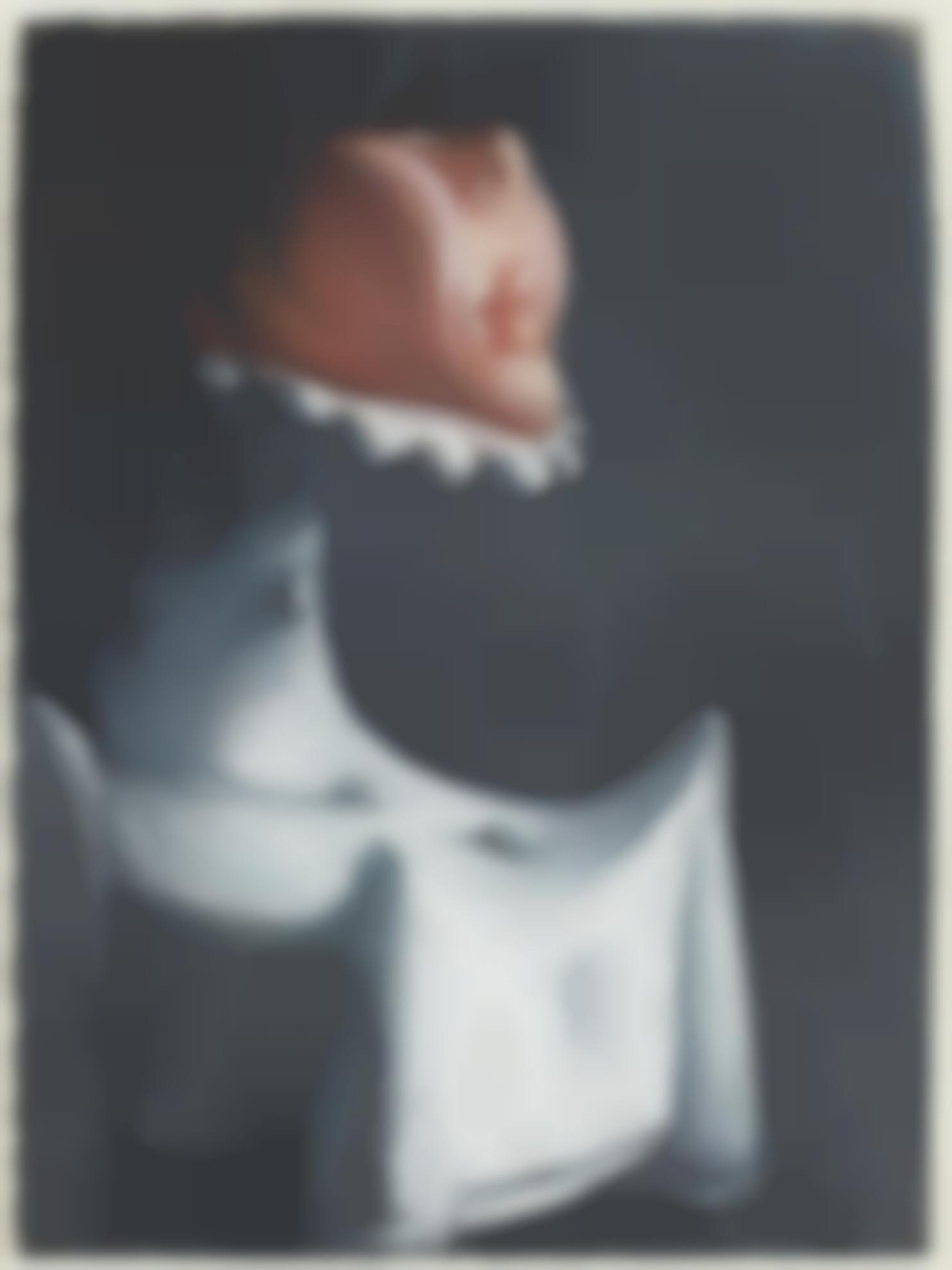 Lisa Yuskavage-Pink Shrink-1997