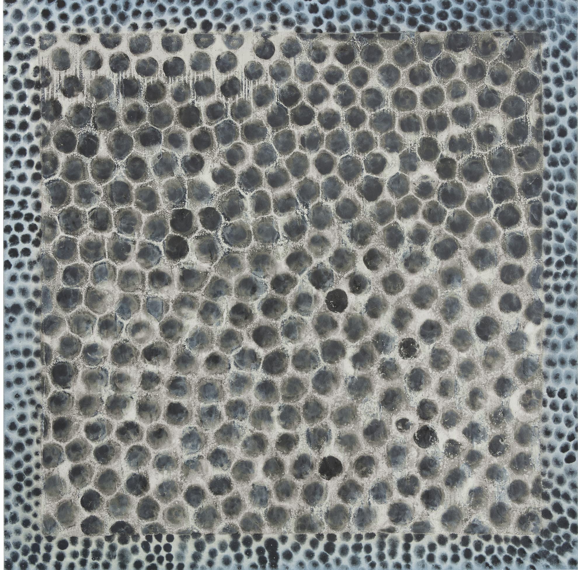 Jacqueline Humphries-Untitled-1988