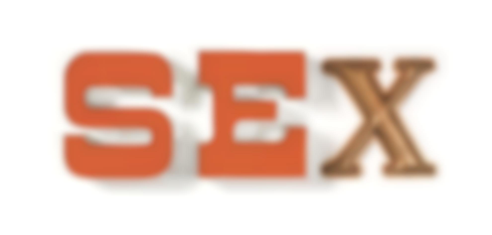 Jack Pierson-Sex-1992