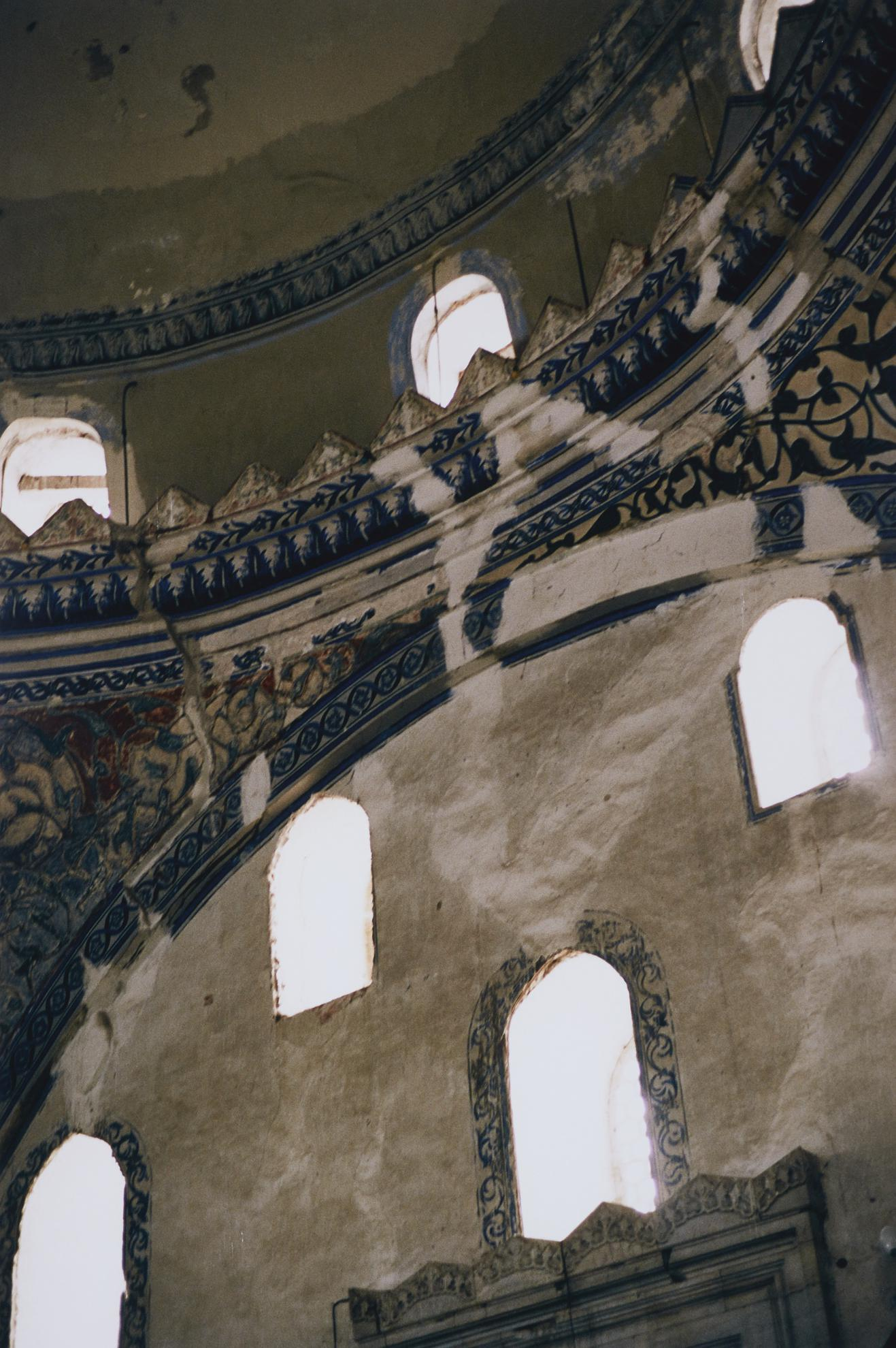 Wolfgang Tillmans-Mosque-2005