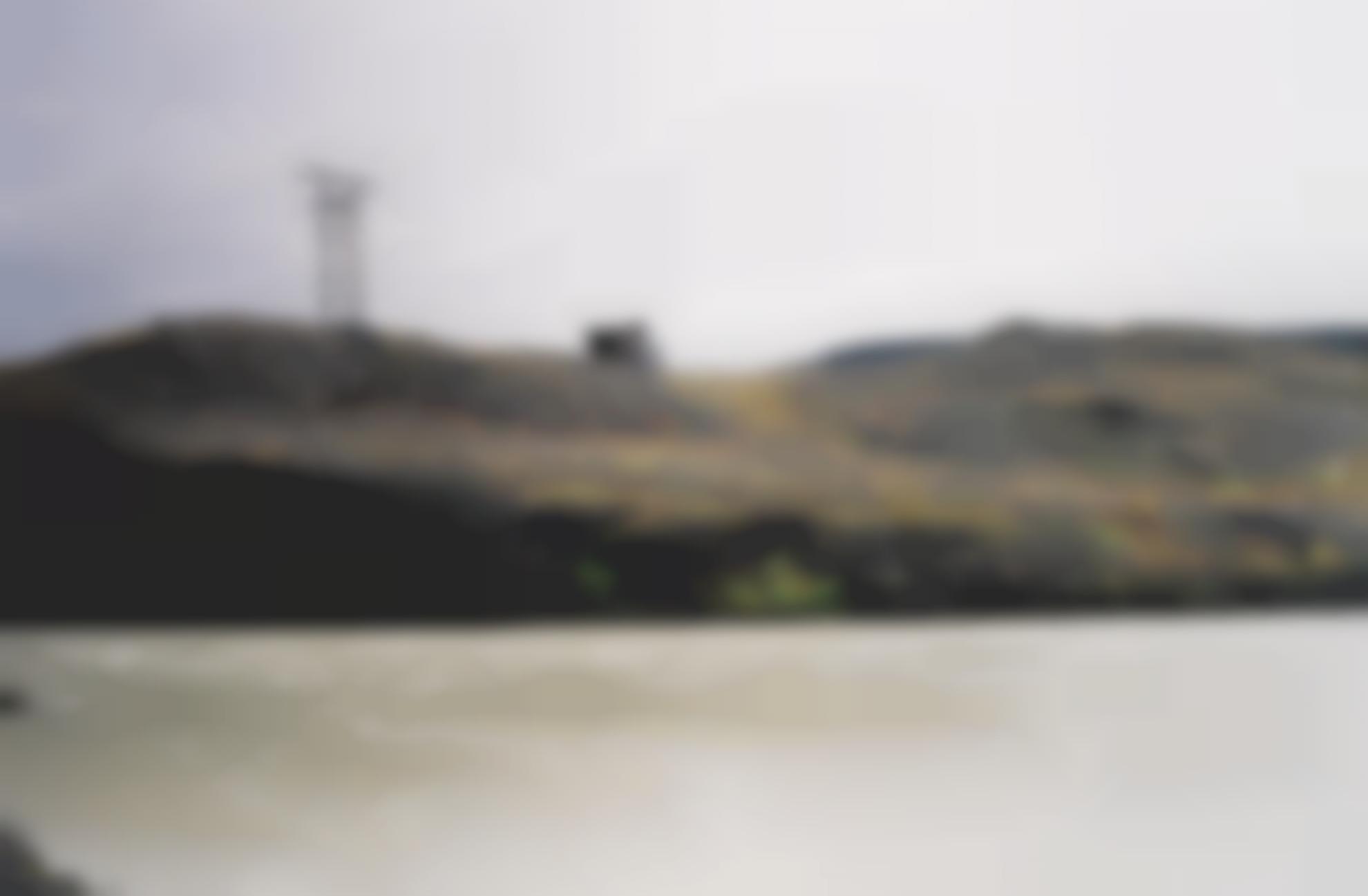 Olafur Eliasson-Untitled (Iceland Series)-2000