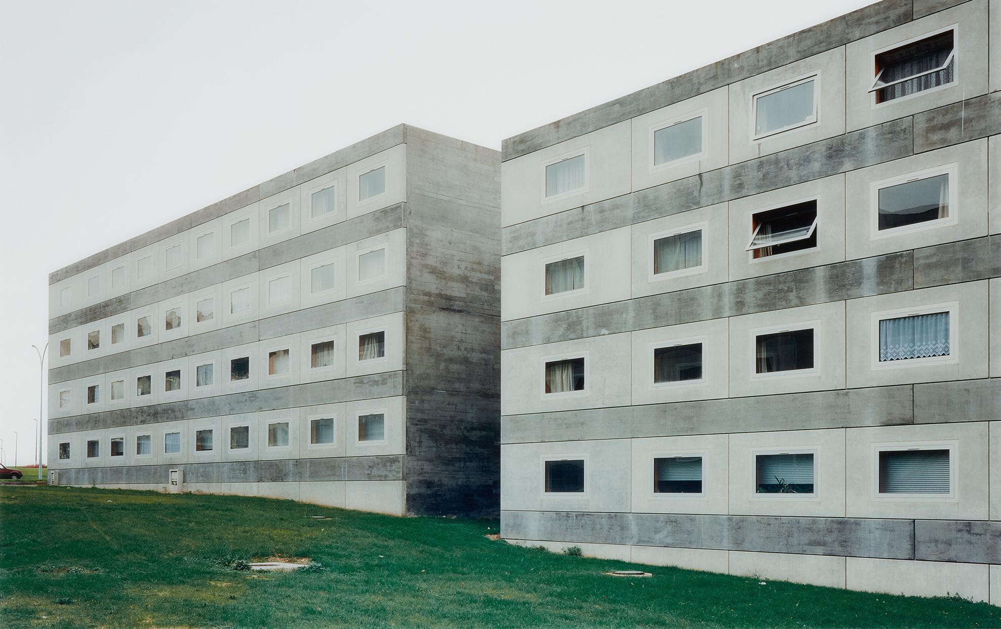 Thomas Ruff-Antipodes I, Dijon-1994