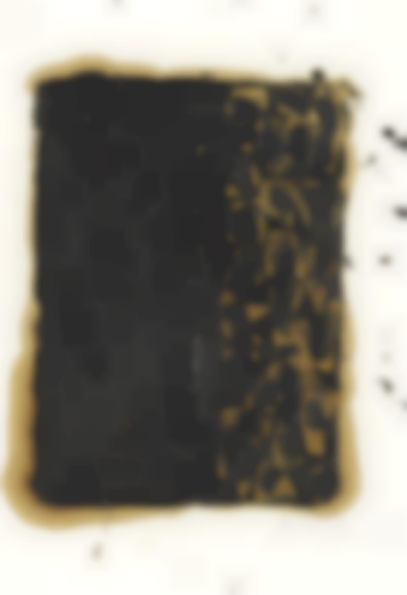 Jannis Kounellis-Untitled-1985