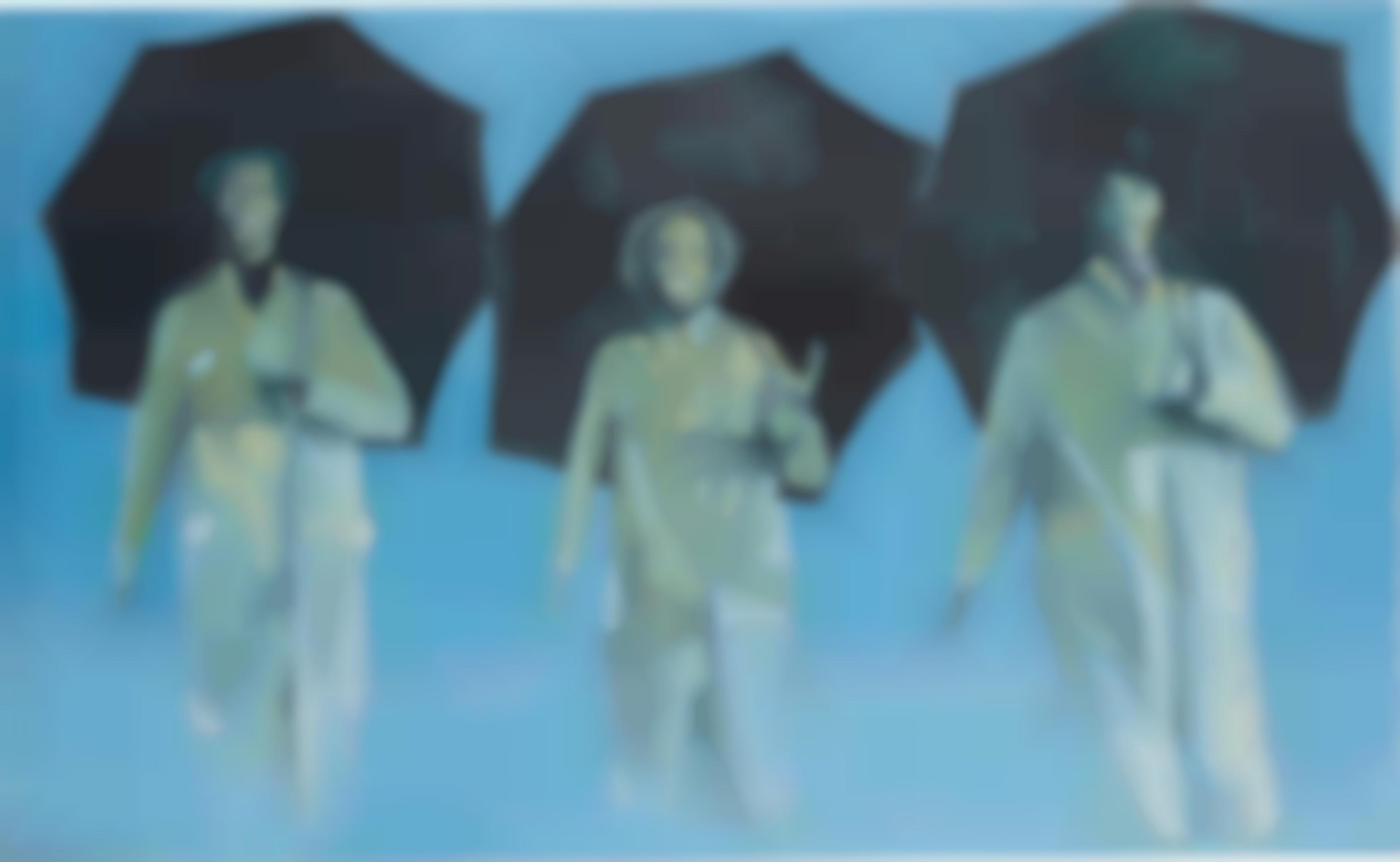 Luc Tuymans-Singing In The Rain-1996
