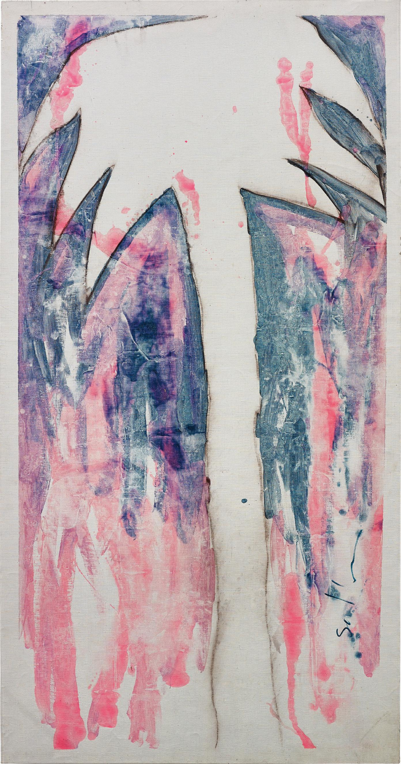 Mario Schifano-Untitled-1978