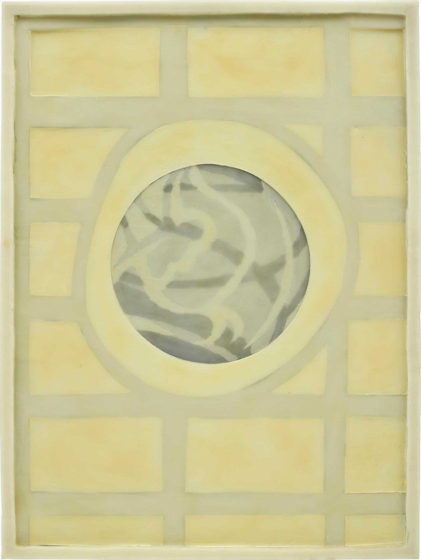 Domenico Bianchi-Untitled-1996