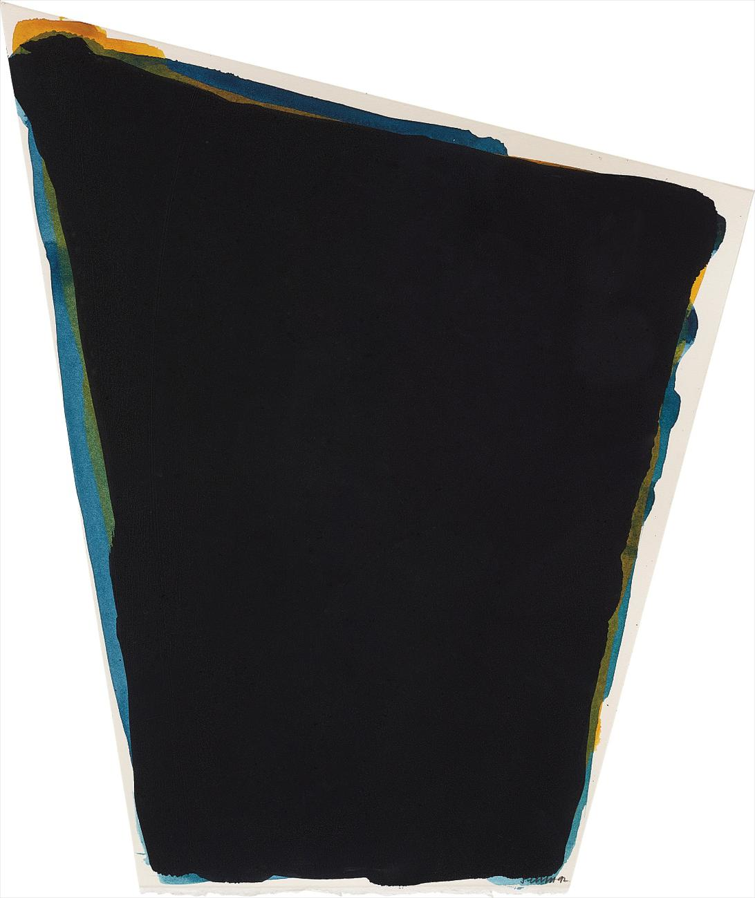 Sol LeWitt-Untitled-1992