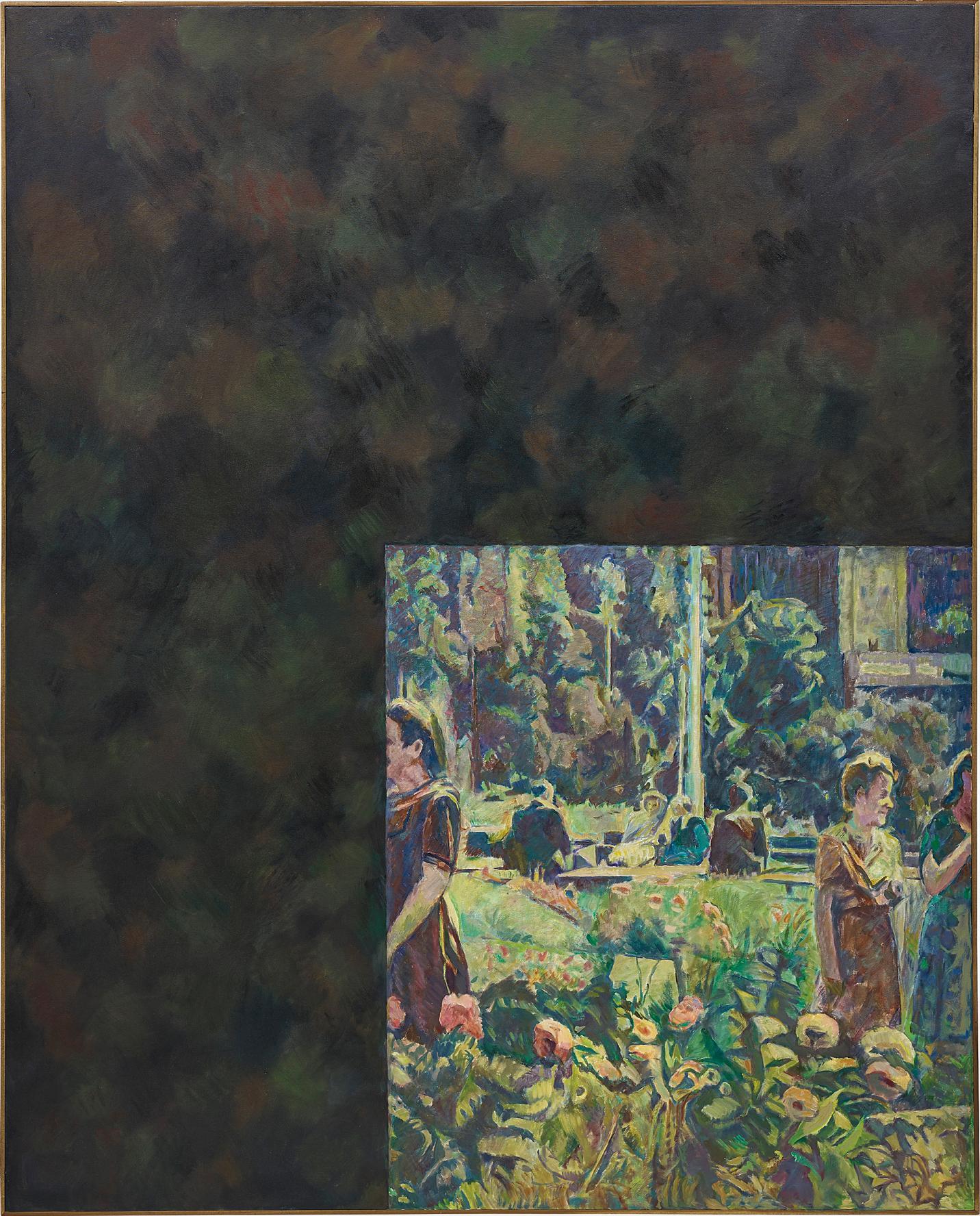 Ilya Kabakov-In The Park 1972-2002