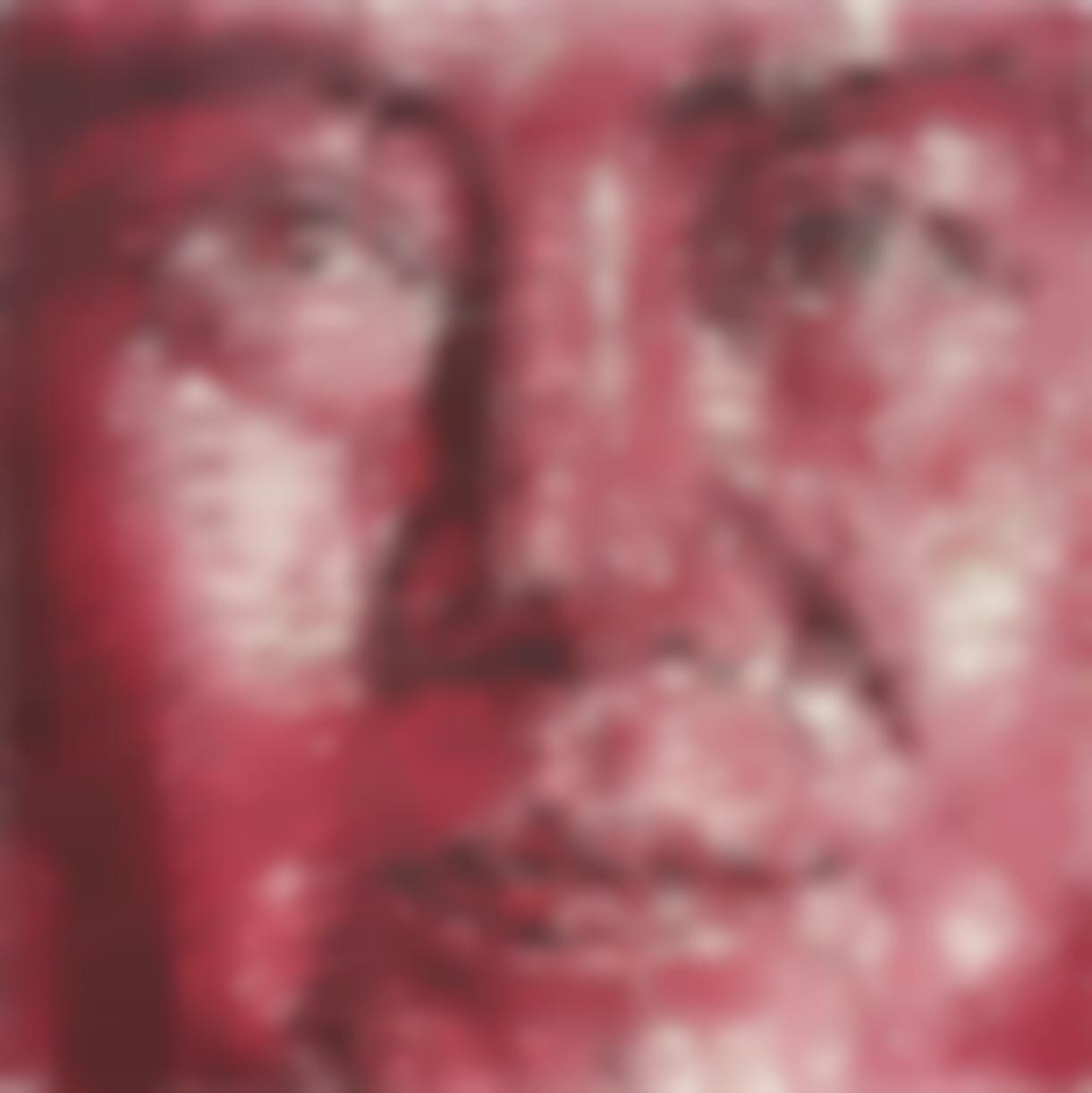 Zeng Fanzhi-Mao-2002