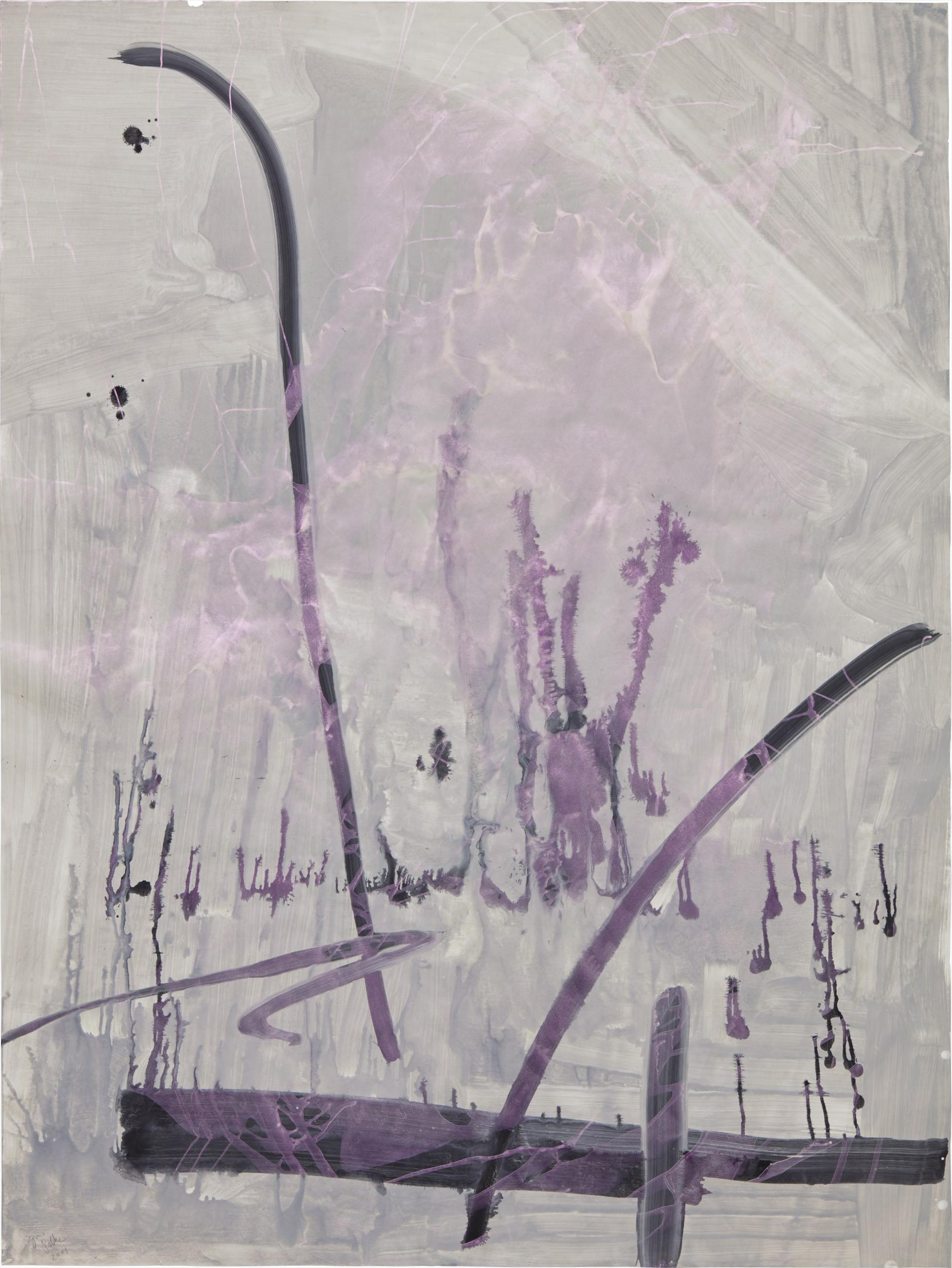 Sigmar Polke-Untitled-2004