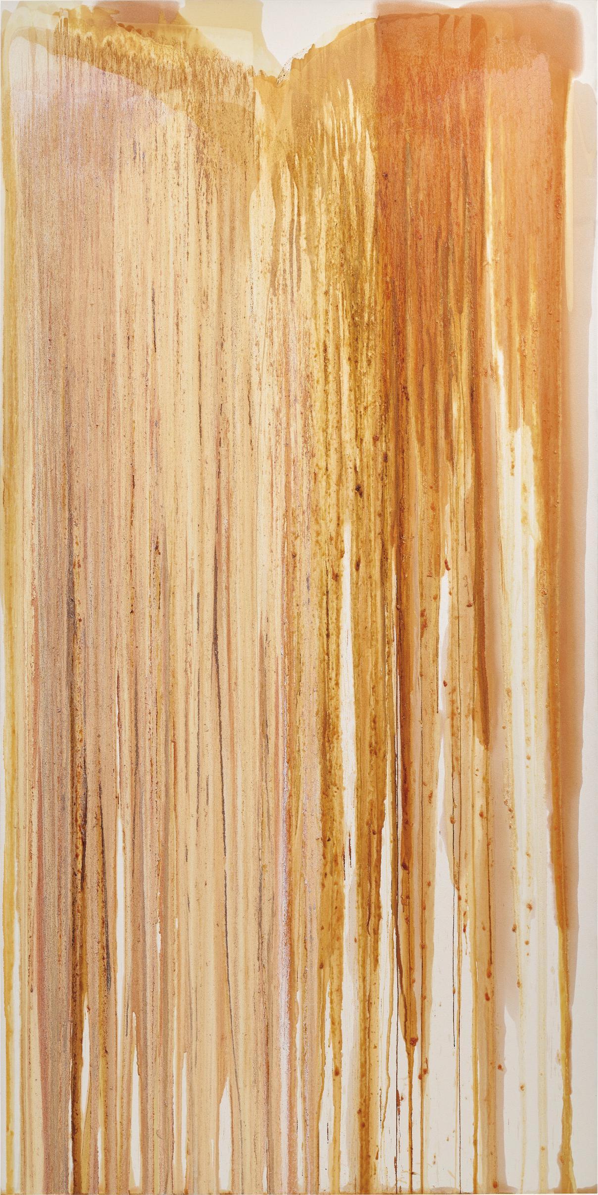 John Armleder-Untitled U 19-1990